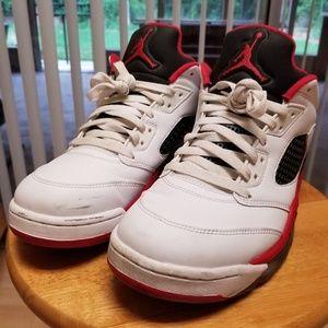 Jordan Retro 5 (low)